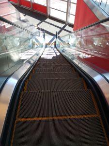Escalator - Free High Resolution Photo