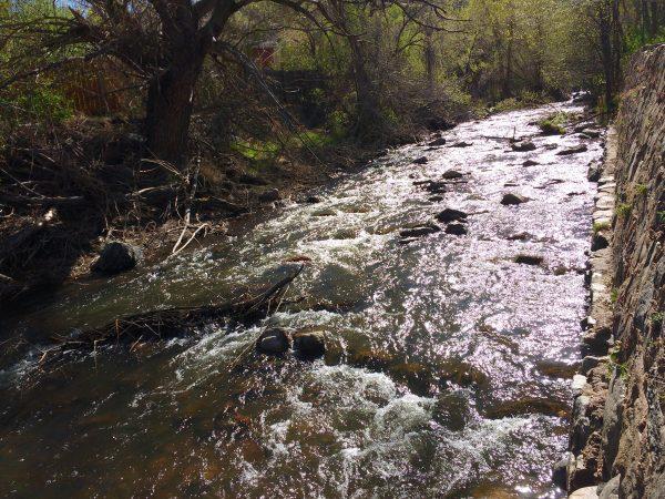 Mountain Stream - Free High Resolution Photo