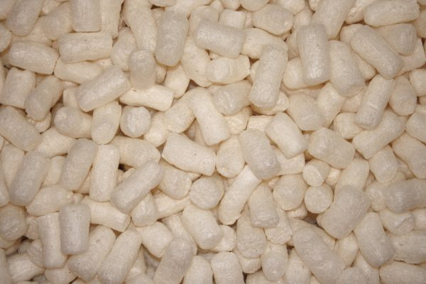Packing Peanuts - Free High Resolution Photo