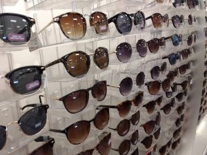 Sunglasses Displayed at Store - Free High Resolution Photo