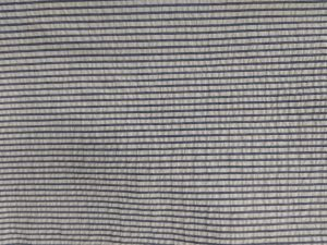 Blue and White Striped Fabric Texture - Free High Resolution Photo