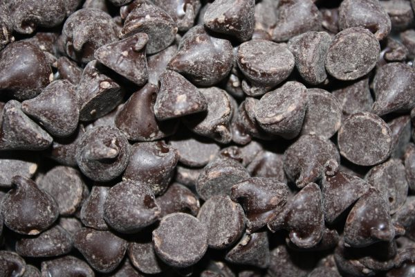 Chocolate Chips Texture - Free High Resolution Photo