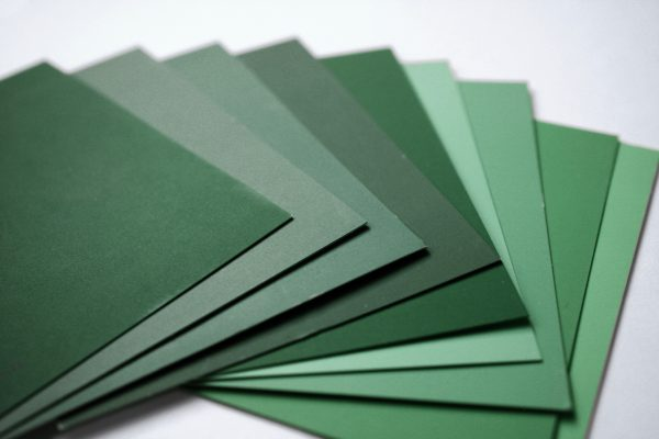 Green Color Samples - Free High Resolution Photo
