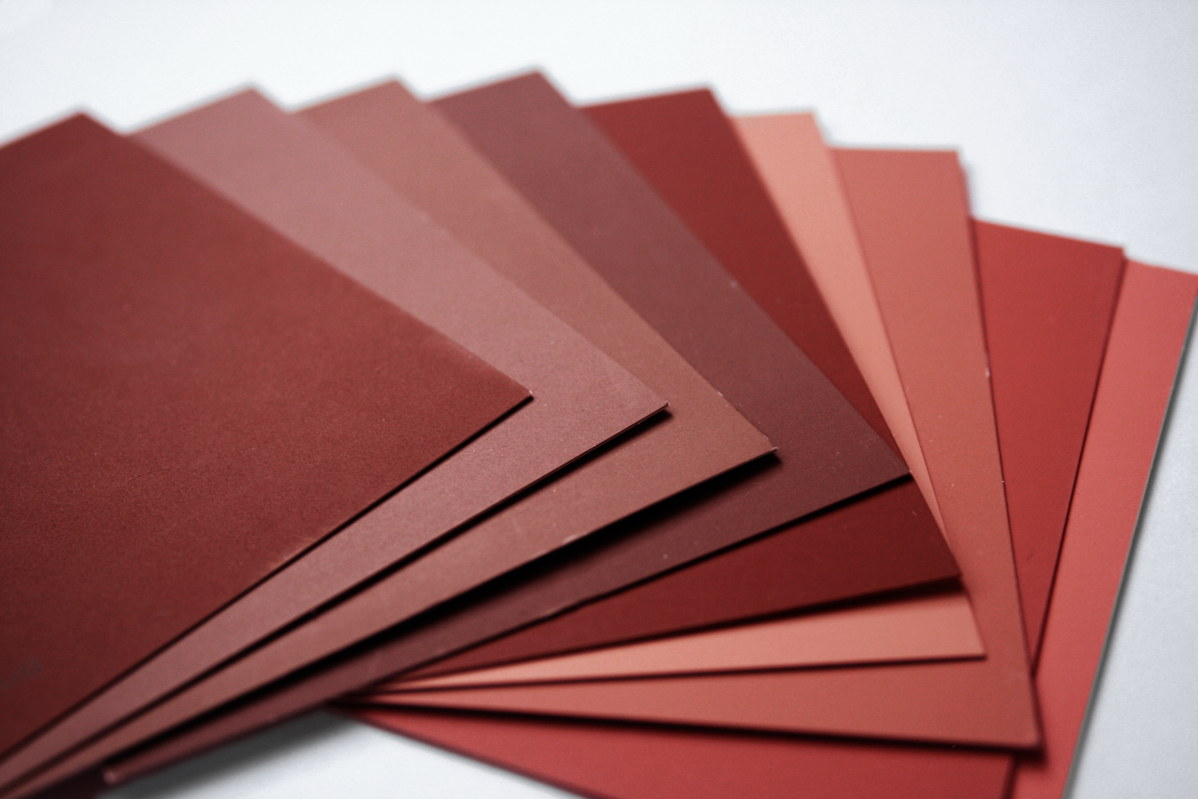Red Color Samples Free High Resolution Photo