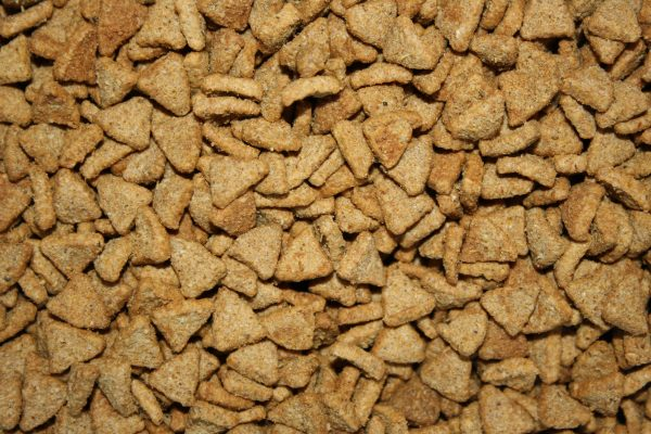 Dry Dog Food Texture - Free High Resolution Photo