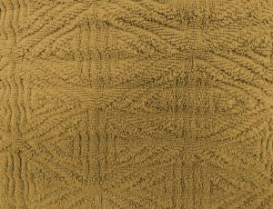 Gold Textured Throw Rug Close Up - Free High Resolution Photo