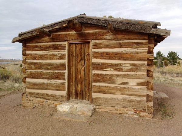 Log Cabin - Free High Resolution Photo