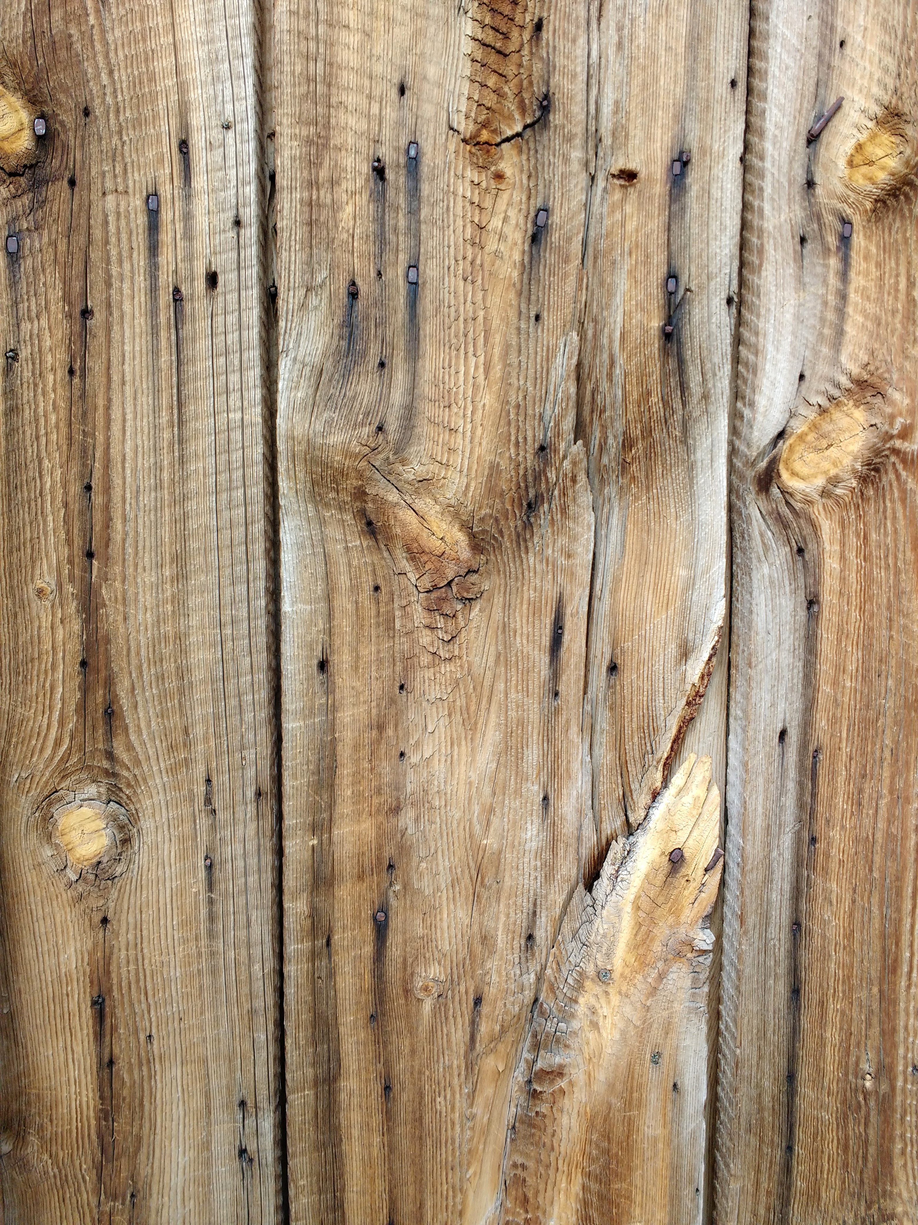 Old Wooden Boards Texture Picture Free Photograph
