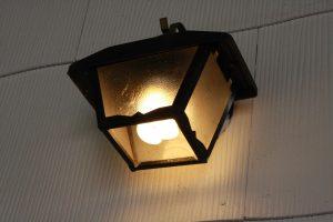 Porch Light - Free High Resolution Photo