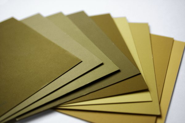Gold Color Samples - Free High Resolution Photo