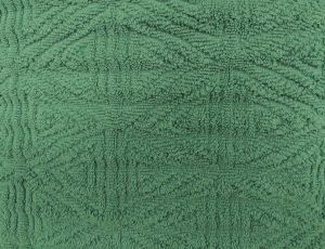 Green Textured Throw Rug Close Up - Free High Resolution Photo