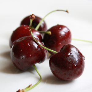 Cherries - Free High Resolution Photo