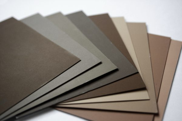 Color Samples - Brown - Free High Resolution Photo