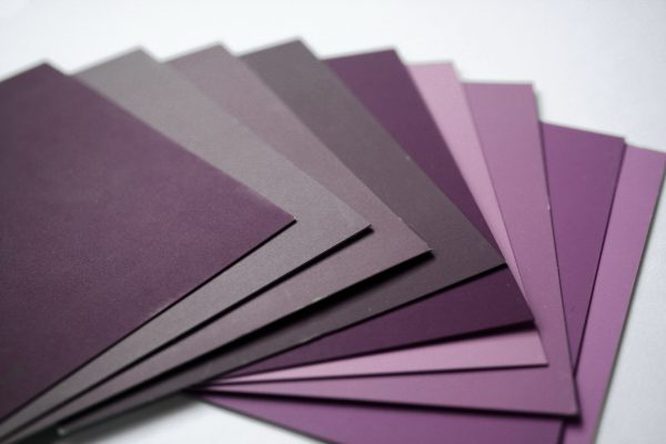 Purple Color Samples - Free High Resolution photo