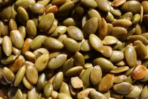 Pepitas Pumpkin Seeds - Free High Resolution Photo