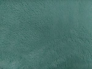 Plush Teal Bathmat Texture - Free High Resolution Photo