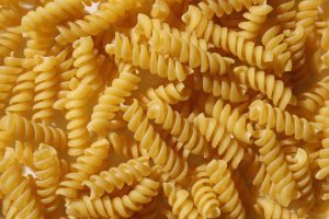 Rotini Pasta - Free High Resolution Photo
