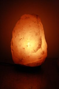 Himalayan Salt Lamp - Free High Resolution Photo