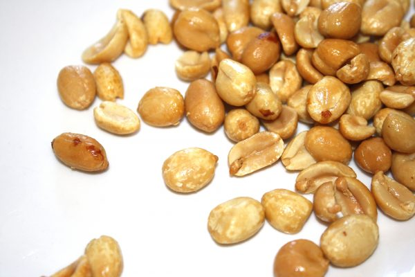 Shelled Peanuts - Free High Resolution Photo