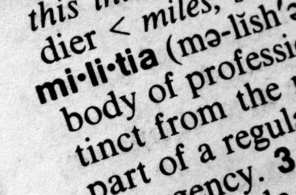 Militia - Free High Resolution Photo