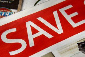Save - Free High Resolution Photo