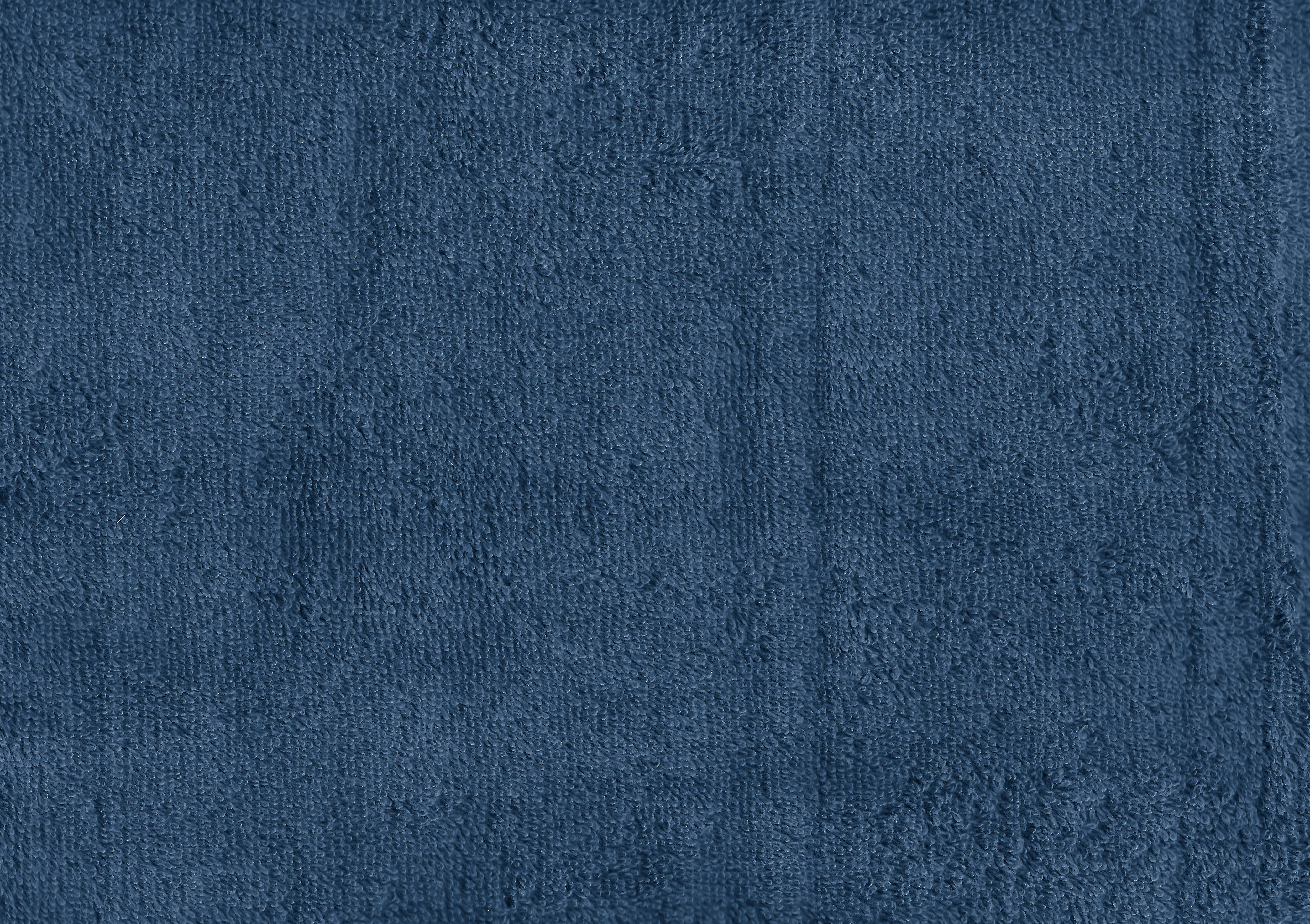 Blue Gray Terry Cloth Towel Texture Picture Free