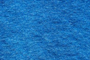 Blue Scouring Pad Close Up Texture - Free High Resolution Photo