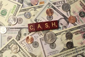 Cash Money - Free High Resolution Photo