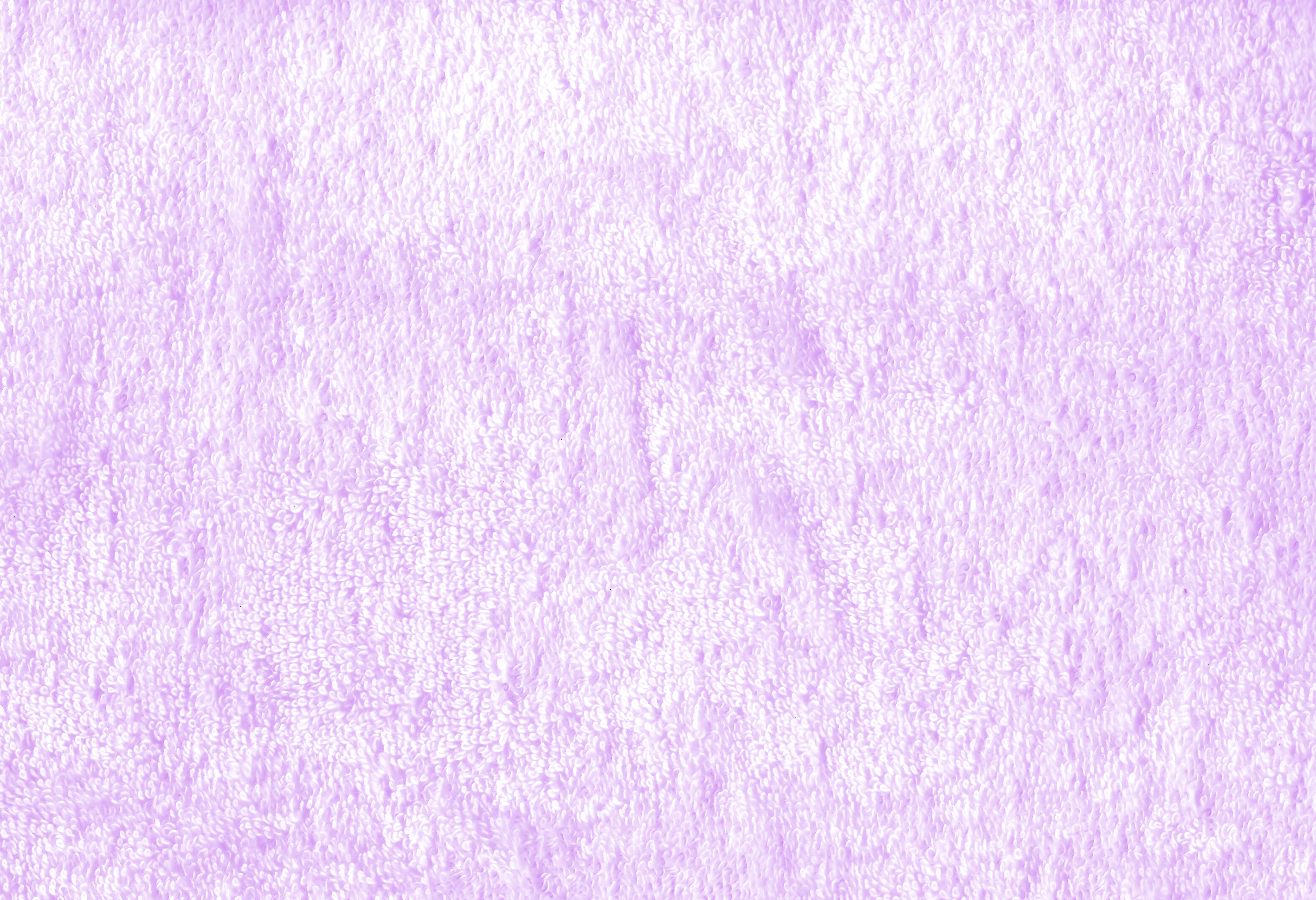 Lavender Terry Cloth Towel Texture Picture Free