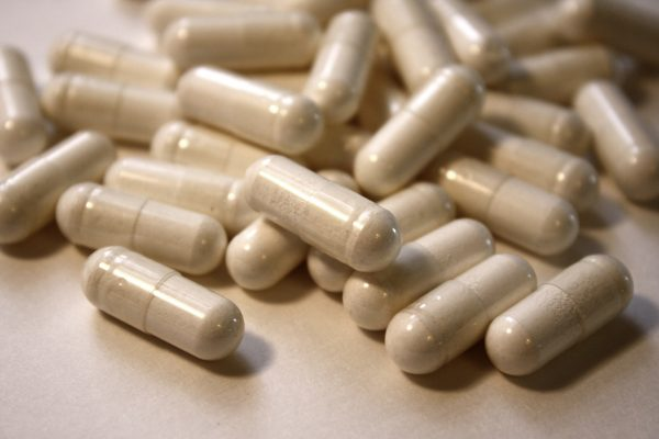 Medicine Capsules - Free High Resolution Photo