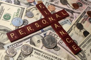 Personal Finance Money - Free High Resolution Photo