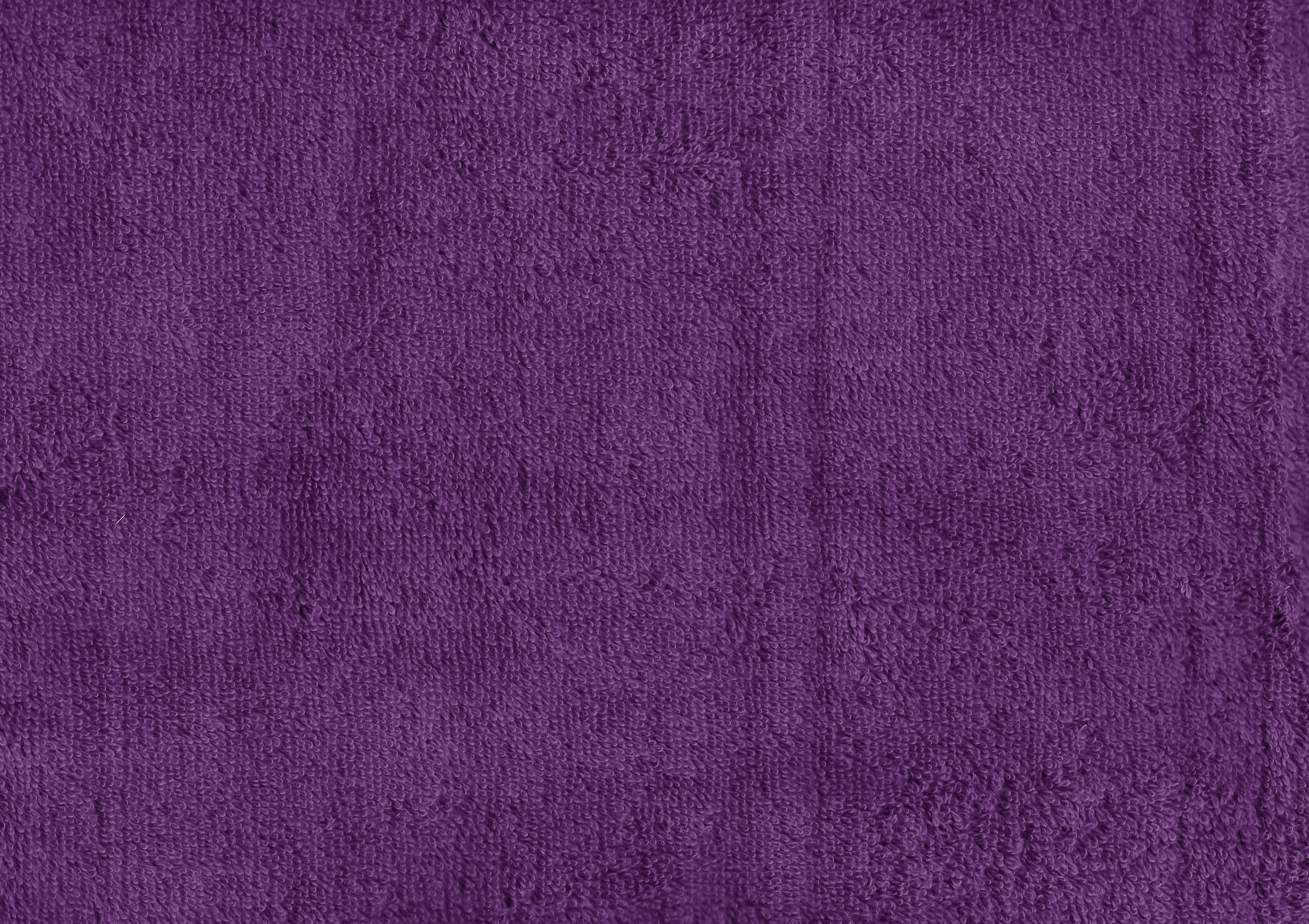 Purple Terry Cloth Towel Texture Picture Free Photograph