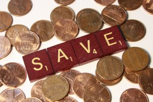 Save Pennies - Free High Resolution Photo