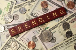 Spending Money - Free High Resolution Photo