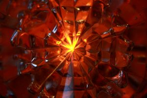 Starburst Night Light Close Up - Free High Resolution Photo