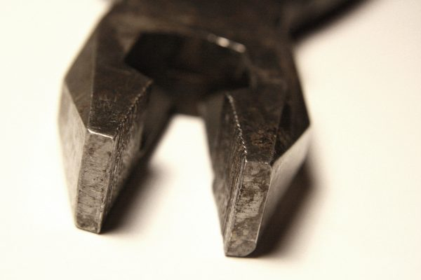 Old Pliers Close Up - Free High Resolution Photo