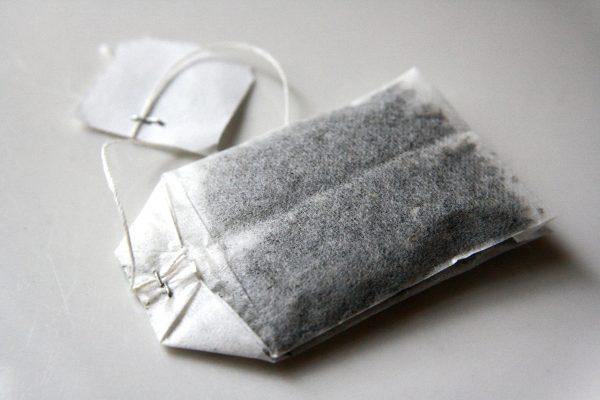 Tea Bag - Free High Resolution Photo