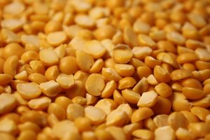 Yellow Split Peas - Free High Resolution Photo