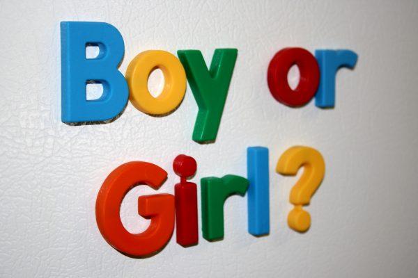 Boy or Girl - Free high resolution photo
