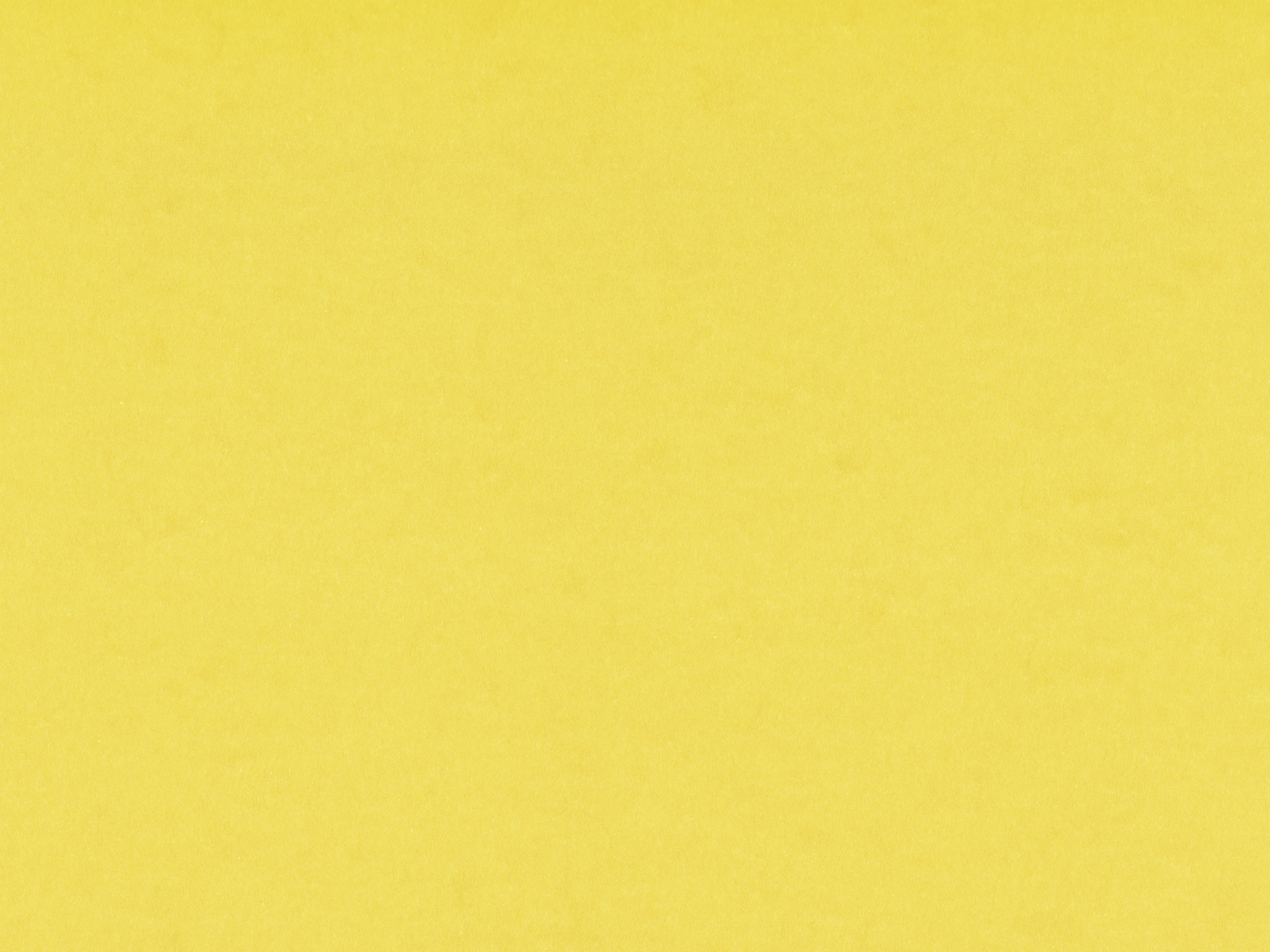 Yellow Card Stock Paper Texture Picture Free Photograph