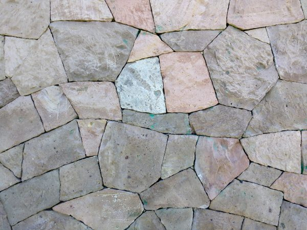 Dry Stone Wall Texture - Free High Resolution Photo