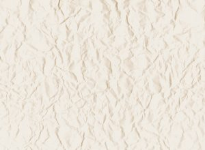 Ivory Off White Wrinkled Paper Texture - Free High Resolution Photo