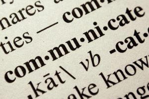 Communicate - Free High Resolution Photo