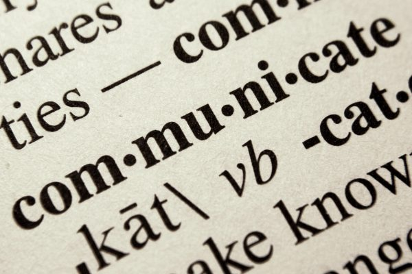 Communicate - Free High Resolution Photo