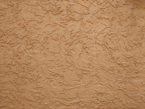 Textured Stucco Wall Brown - Free High Resolution Photo