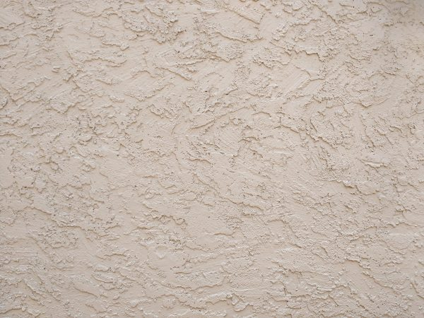 Textured Stucco Wall Tan - Free High Resolution Photo
