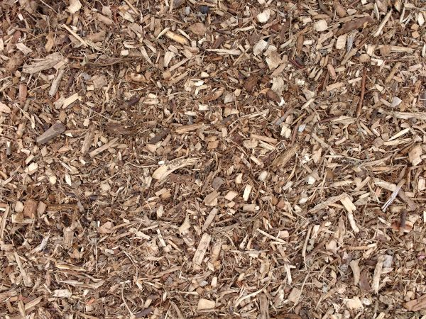 Wood Chip Mulch Texture - Free High Resolution Photo