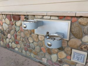 Drinking Fountains - Free High Resolution Photo