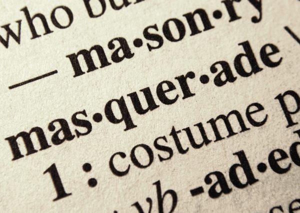 Masquerade - Free High Resolution Photo