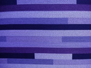 Striped Blue Upholstery Fabric Texture - Free High Resolution Photo